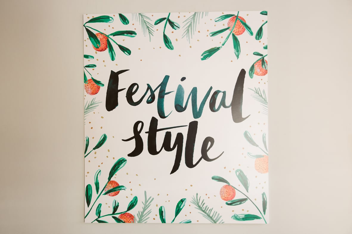 Festival style by Etsy, an event produced by Knot & Pop