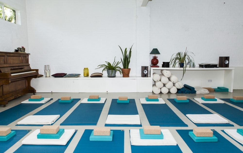 Rooted London, Well Being partner with Knot & Pop
