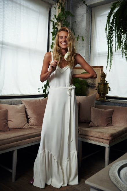 Gorgeous wedding dresses, Savannah Miller for Stone Fox Bride