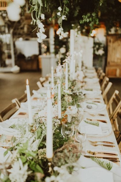 Scottish magical wedding on Mull, planned and styled by Knot & Pop with photography by India Earl